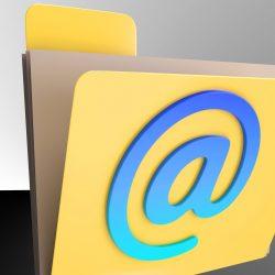 Cox Phishing Email Alert