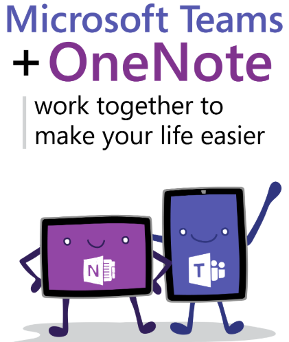 Important News For Users Of Teams And Onenote