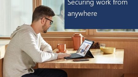 Microsoft 365 Business Premium Provides Small Business With A Complete Cloud Infrastructure Solution.